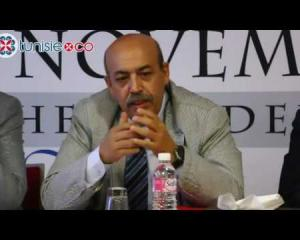 Embedded thumbnail for Allocution de MR Rafik El Falah